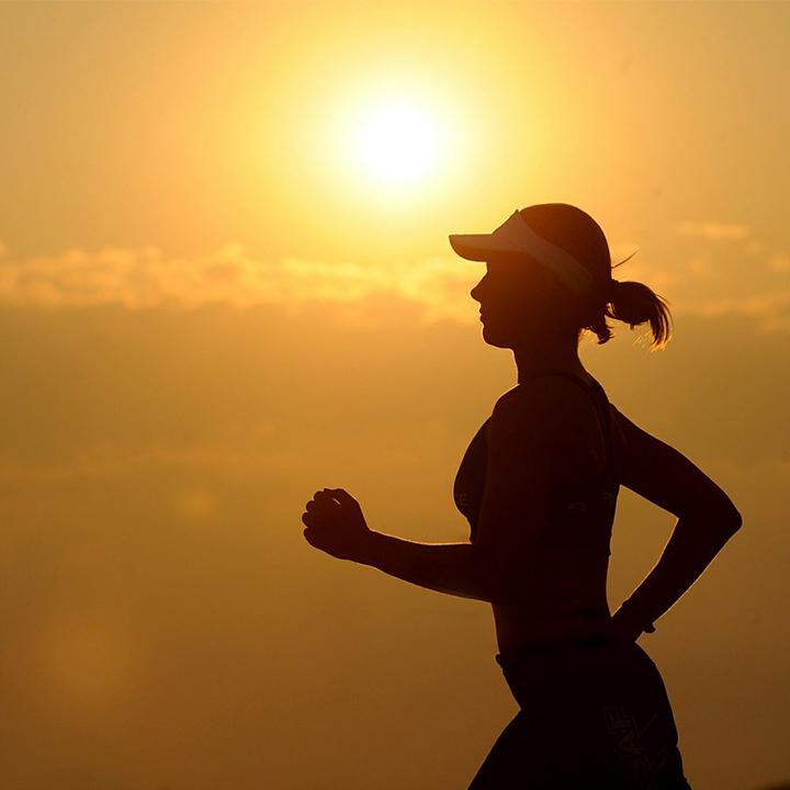運動でストレスに強くなろう